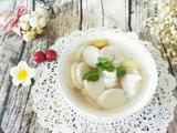 山药清汤的做法[图]