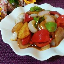 东乡土豆片
