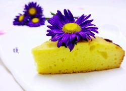 法国海绵蛋糕