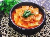 韩国泡菜豆腐汤的做法[图]