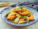 大白菜炖虾的做法[图]
