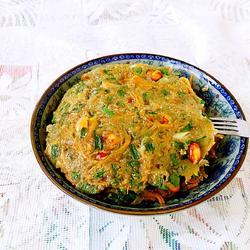 莆田海蛎煎饼