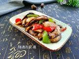 小炒鲜香菇的做法[图]