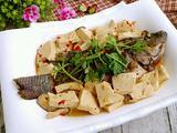 水煮豆腐鱼的做法[图]