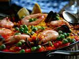 西班牙海鲜饭的做法[图]