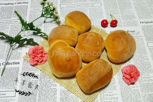 法式小面包
