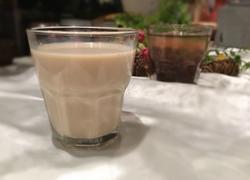 原味珍珠奶茶