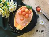 鲜奶木瓜的做法[图]