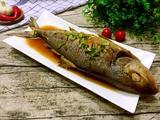 红烧咸鱼的做法[图]