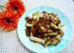 芸豆猪肉炖粉条