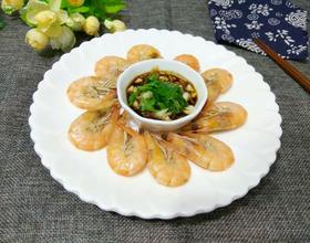 煮虾[图]
