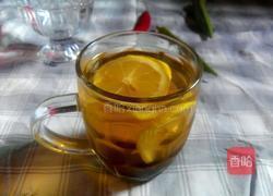 冰茶的泡法图片