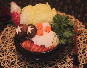 日式寿喜锅[图]
