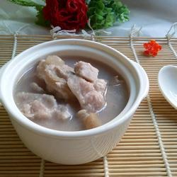 芋头猪手浓汤