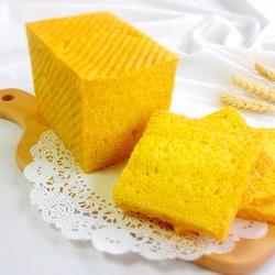 胡萝卜吐司面包