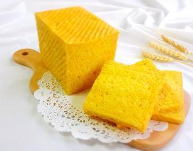 胡萝卜吐司面包[图]