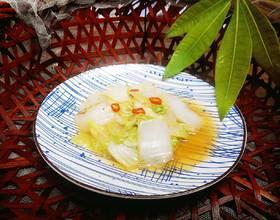 炖大白菜[图]