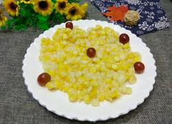 玉米黄金烙