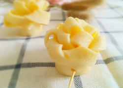 便当系列之鸡蛋花朵