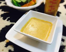 无添加酵素沙拉酱