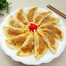 鲜肉馅蛋饺的做法[图]