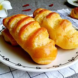 奶香椰蓉小面包的做法[图]