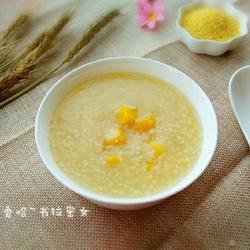 红薯小米粥的做法[图]