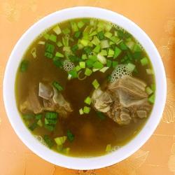 山东羊肉汤