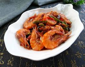 香辣虾[图]