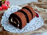 可可蛋糕卷的做法[图]