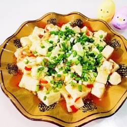 鱼香豆腐的做法[图]