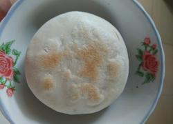 红豆馅烙饼