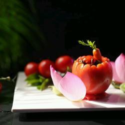 CCTV7食尚大转盘 番茄牛腩的做法[图]