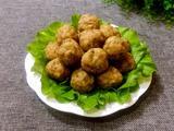 豆腐猪肉丸子的做法[图]