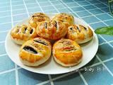 老婆饼(豆沙版)的做法[图]
