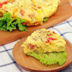 西班牙厚煎蛋的做法[图]