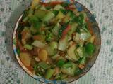 土豆烧白菜的做法[图]