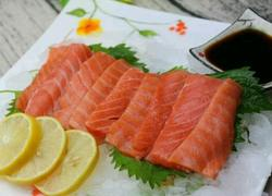 刺身三文鱼