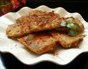 麻辣香酥带鱼[图]