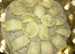 红薯馒头卷