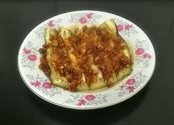 肉沫茄子~简易版