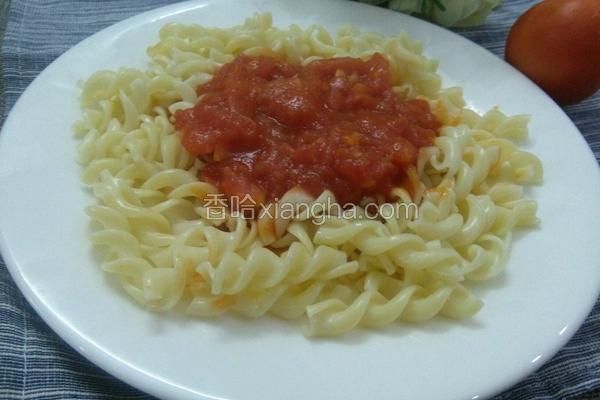 茄汁扭扭粉
