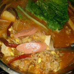 凯里红酸汤味口噌汤