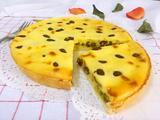 蜜豆乳酪派的做法[图]