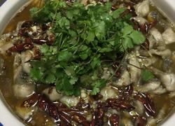 盆盆香酸菜鱼