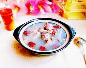 清炖牛尾汤(高压锅快捷版)
