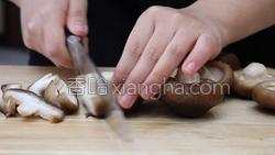 香菇炒肉的做法图解9