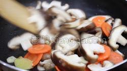 香菇炒肉的做法图解30