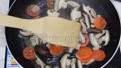 香菇炒肉的做法图解31