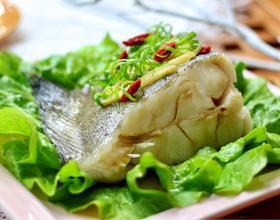 清蒸鴉片魚[圖]